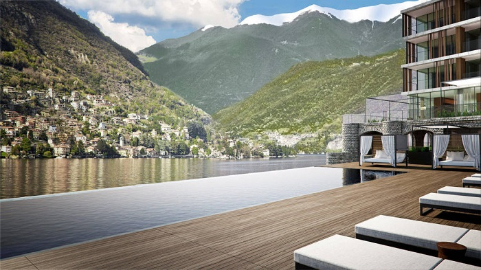 Sereno Lago di Como