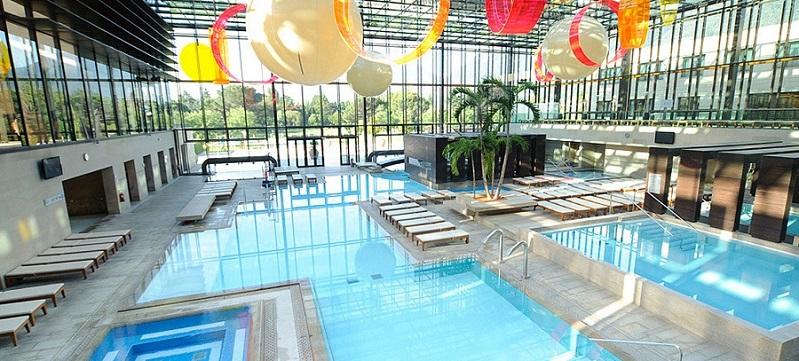 piscine interne merano terme