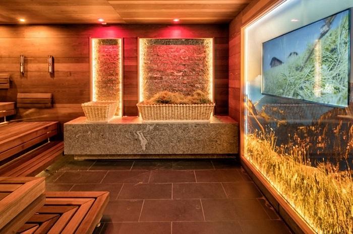 terme merano sauna fieno