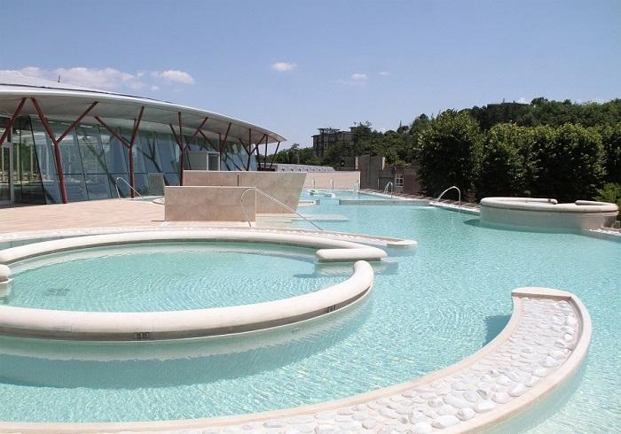 piscine terme Chianciano